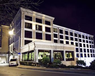 Hotel Suadiye - Istanbul - Building