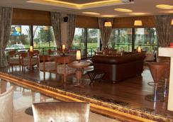 蘇埃第伊酒店 - 伊斯坦堡 - 伊斯坦堡 - 休閒室