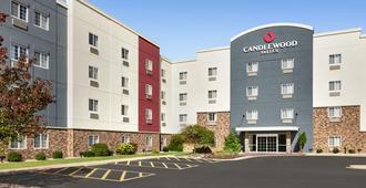 Candlewood Suites Springfield - ספרינגפילד