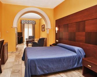 Nuevo Palas - Lanjaron - Bedroom
