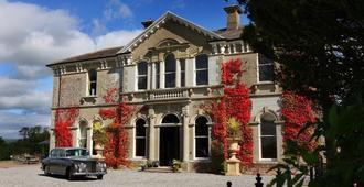 Lyrath Estate Hotel Spa & Convention Centre - Kilkenny - Edificio