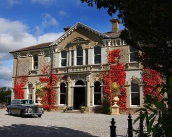 Lyrath Estate Hotel Spa & Convention Centre - Kilkenny - Gebäude