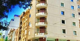 Sv Business Hotel Taksim Istanbul - Istanbul - Building