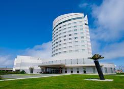 Surfeel Hotel Wakkanai - Wakkanai - Building