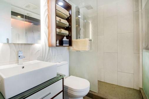 The Vue Hotel, an Ascend Hotel Collection Member - Queens - Bathroom