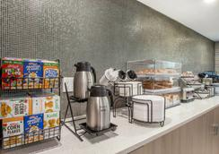The Vue Hotel, an Ascend Hotel Collection Member - Queens - Restaurante