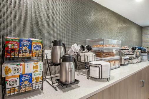 The Vue Hotel, an Ascend Hotel Collection Member - Queens - Buffet