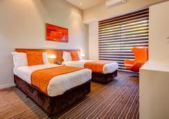 Mantra Charles Hotel Launceston - Launceston - Bedroom