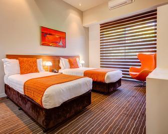 Mantra Charles Hotel - Launceston - Bedroom