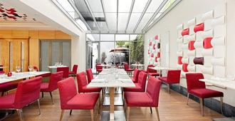 Mantra Charles Hotel - Launceston - Εστιατόριο