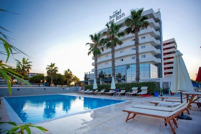 Sea Lion Hotel - Montesilvano - Uima-allas