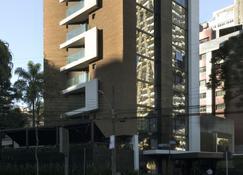 Nomaa Hotel - Curitiba - Edifício