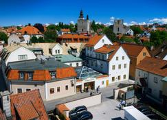 Best Western Strand Hotel - Visby - Outdoors view
