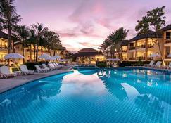The Leaf Oceanside - Khao Lak - Pool