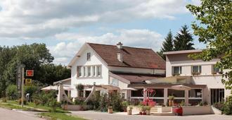 Auberge du Parc - Mirecourt