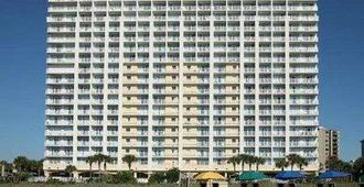 Camelot by the Sea - Myrtle Beach - Edificio