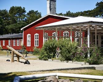 Rønne Vandrerhjem - Ronne - Building