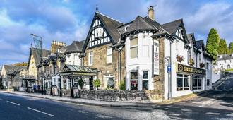 Mckays Hotel Bar & Restaurant - Pitlochry - Building