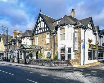 Mckays Hotel Bar & Restaurant - Pitlochry - Gebouw