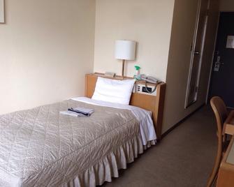 Seto Park Hotel - Seto - Bedroom