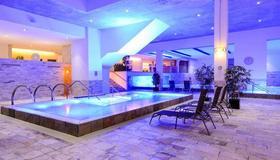 Hotel De France - Saint Helier - Pool