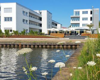 Prima Ferienwohnungen Seetor Residenz - Neuruppin - Building