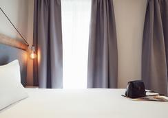 蒙特格蘭德老港口民宿 - 馬賽 - 臥室