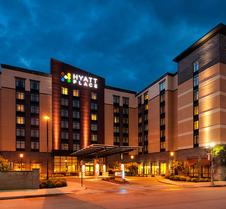 Hyatt Place Pittsburgh North Shore