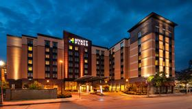 Hyatt Place Pittsburgh North Shore - Pittsburgh - Toà nhà