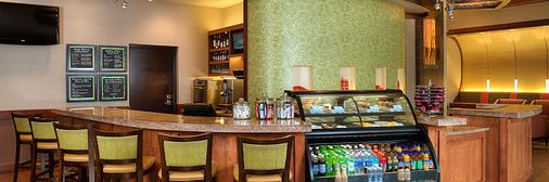 Hyatt Place Pittsburgh North Shore - Pittsburgh - Bar