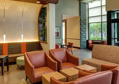 Hyatt Place Pittsburgh North Shore - Pittsburgh - Lobby