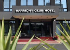 Harmony Club Hotel Ostrava - Ostrava - Building