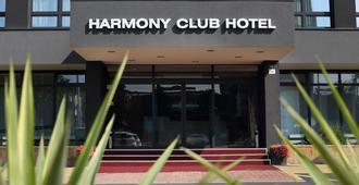 Harmony Club Hotel - אוסטרבה