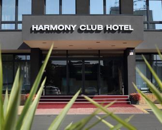 Harmony Club Hotel Ostrava - Острава - Здание