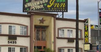 Hollywood Stars Inn - Los Angeles - Building