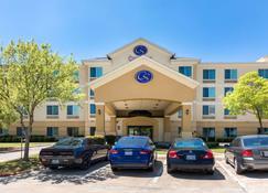 Comfort Suites Austin Airport - Austin - Edificio