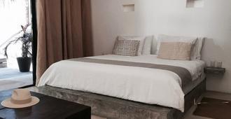 Casa-Laha - Tulum - Bedroom