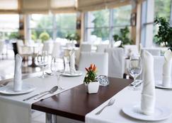 Hotel Nadmorski - Gdynia - Restaurang
