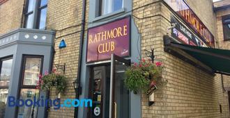 The Rathmore - Cambridge - Edificio
