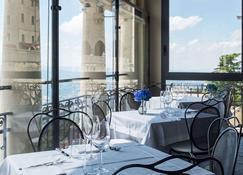 Hotel Titano - San Marino - Restaurante