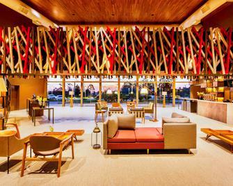 Novotel Itu Golf & Resort - Іту - Building