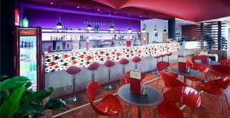 Aquapalace Hotel Prague - Prag - Bar