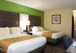 Best Western Crown Inn & Suites - Batavia - Bedroom