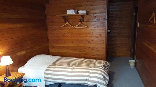 Pension Badenheim - Nagasaki - Bedroom