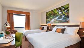 Nox Hotel - Galway - Habitación
