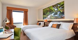 Nox Hotel - גולווי - חדר שינה