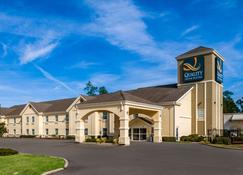 Quality Inn and Suites Slidell - Slidell - Edifício