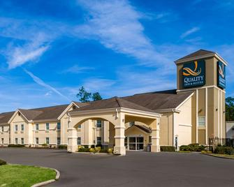 Quality Inn & Suites - Slidell - Building
