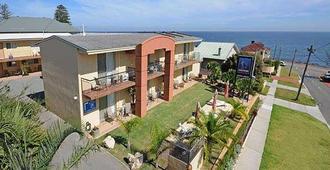 Ocean View Motel - פרת' - בניין