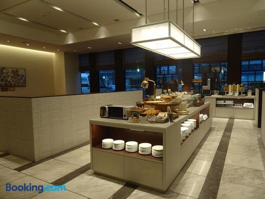 Hotel Toyota Castle - Toyota - Buffet